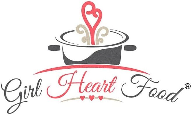 Girl Heart Food®